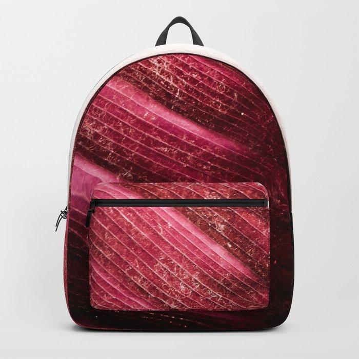 Calamitous Calathea Backpack