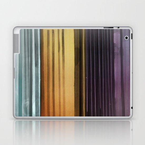 Amanda Wants Stripes Laptop & iPad Skin