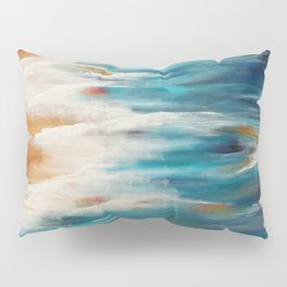 Moroccan Sea Spray Pillow Sham