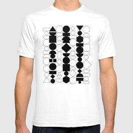 Geometry 6 T-shirt