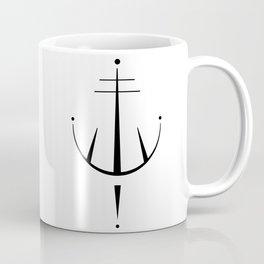 Fuck Off Sigil Magick Coffee Mug