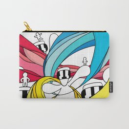 STELLARCREATURES Carry-All Pouch