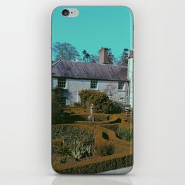 Killruddery House, Bray. iPhone Skin
