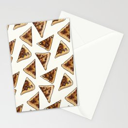Vegemite on Toast Dreams in white Stationery Cards