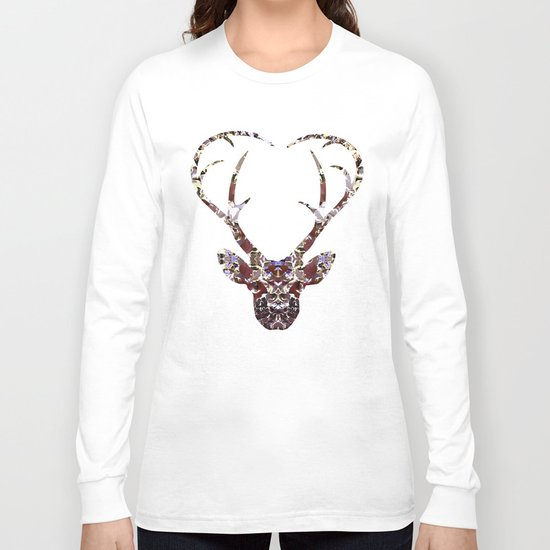 My Deer Love Long Sleeve T-shirt