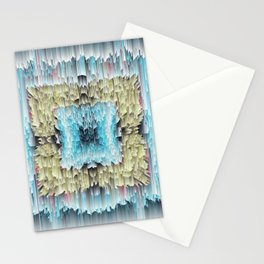 Random 3D No. 56 Stationery Cards