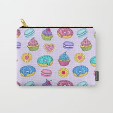 Sweets #3 Carry-All Pouch