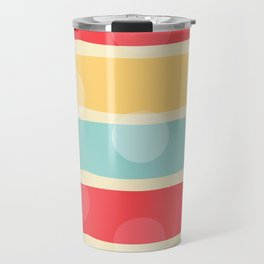 Dreaming lines Travel Mug