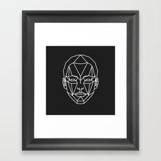 SMBG81 Framed Art Print