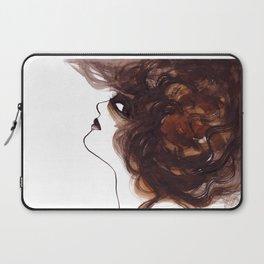Woman ink 01 Laptop Sleeve