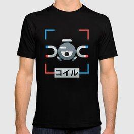Magneti T-shirt