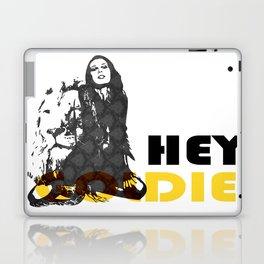 Hey Goldie Locks Laptop & iPad Skin