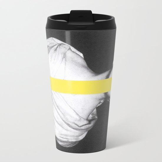 Corpsica 6 Metal Travel Mug