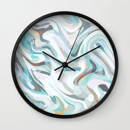 Sixth Sense Wall Clock