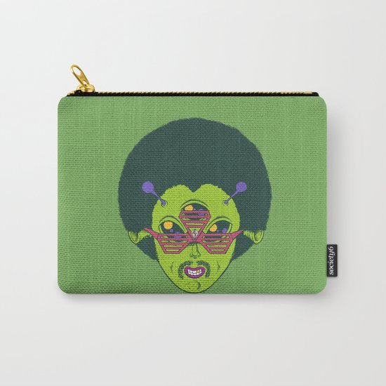 I Believe ... Carry-All Pouch