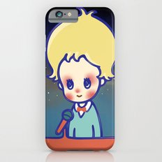 let your heart talk iPhone 6s Slim Case