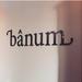 banum