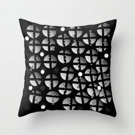 BB 04 Throw Pillow