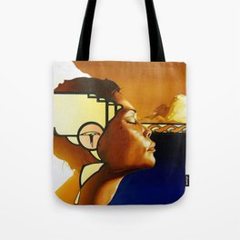 Nakeesa Tote Bag