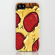 Pizza Slim Case iPhone (5, 5s)
