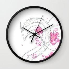 Kohaku-gawa Wall Clock