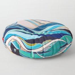 Rishiri Dreams Floor Pillow