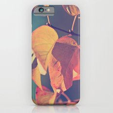 Color of the Leaves Slim Case iPhone 6s