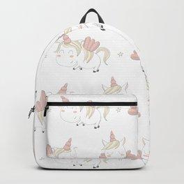 Pegacorn Backpack