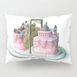 Marie Antoinette Pillow Sham