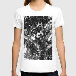 Mad tree T-shirt