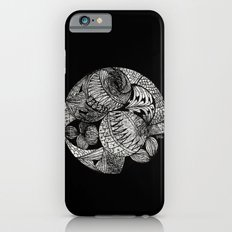 Drawing 2 Slim Case iPhone 6s