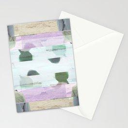 Beach Stationery Cards