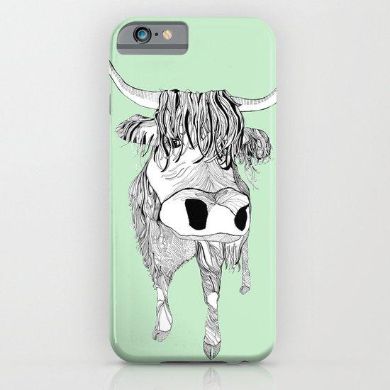 Highland iPhone & iPod Case