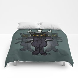 Art of division Comforters