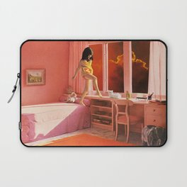HOT LAVA Laptop Sleeve