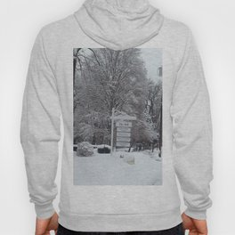 Maplewood - The Mill - Winter Hoody
