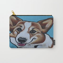 Gwyneth Paltrow the Corgi Carry-All Pouch