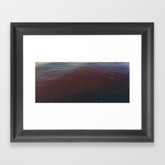 Mellifluous II Framed Art Print
