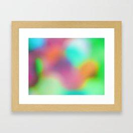Watercolor VI Framed Art Print