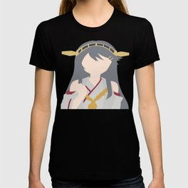 Haruno (Kantai Collection) T-shirt