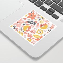 Betty Sticker