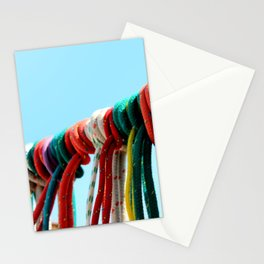 Thread of Life? Stationery Cards