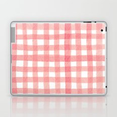 Gingham Watermelon Laptop & iPad Skin