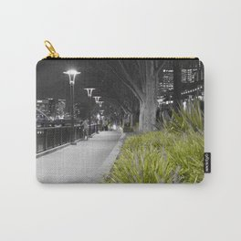 Travel: Southbank, Australia Carry-All Pouch