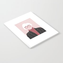 Andy Notebook
