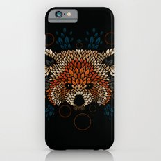 Red Panda Face iPhone 6s Slim Case