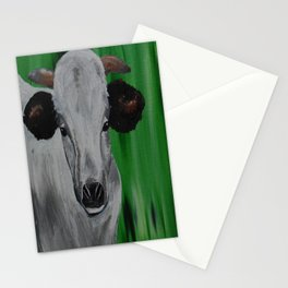 Cow 1 Stationery Cards