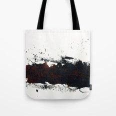 Dragon's Breath Tote Bag