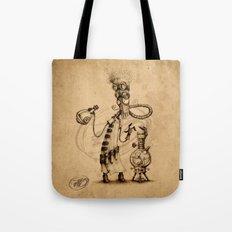 #12 Tote Bag