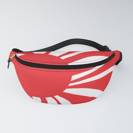 Land of the Rising Sun - Japan Fanny Pack